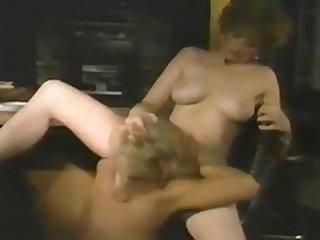 Amber Lynn Plus Misty Reagan Barmaid Plus The Bitch