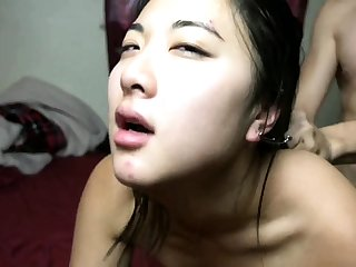 Creamy Pussy Be captivated by DoggyStyle