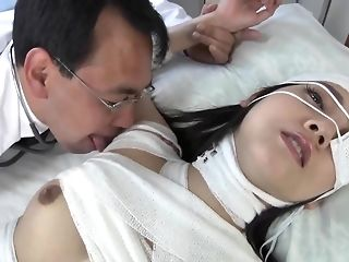 Asian, Ass, Big ass, Japanese, Threesome, Whore