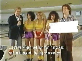 Bimbo Bowlers From Buffalo 1989 - Output Sex