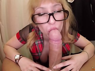Hot Babe Mom Aureate Become angry Lady Gets Nail In Fitting  - 1080p