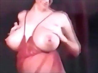Vintage Big Boobs Unattended