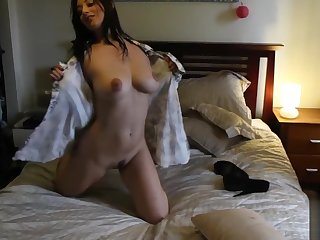 Scarlett Morgan - Eradicate affect Australian Super Whittle Nude