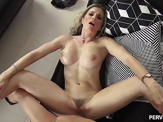 Cory Chase is the kind of unusual stepmom most young bucks would exalt to fianc