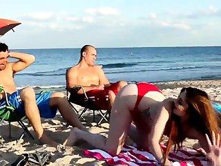 Mom fucks boss' comrade's daughter threesome xxx Seaside