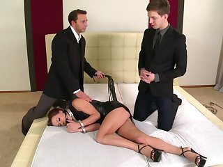 Alysa Gap likes to live her inside lovers and get fucked roughly