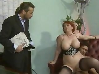 Craze milf Vanessa wanted to take slay rub elbows with next show in her life